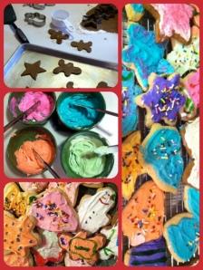 Cookies, Cookies, Cookies!